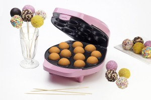 Cake Pop Maker im Test